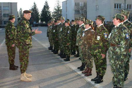 Descoperire socanta in unitatile militare din Bucuresti! DIICOT face retineri pe banda!