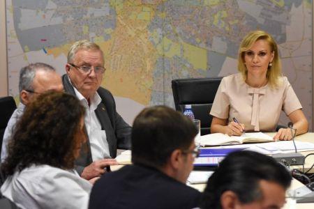 PNL blocheaza decizia Gabrielei Firea de a demite conducerea RATB!