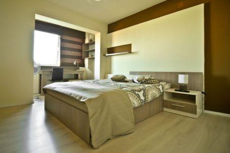 Singurul loc din Bucuresti unde preturile locuintelor au crescut cu 8000 de euro, de la o luna la alta!