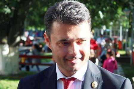 Primarul sectorului 5, Daniel Florea, acuzat de legaturi cu falimentarea Petromin SA, ce mai ramasese din FLOTA ROMANIEI!