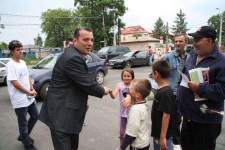 Cel mai ravnit independent din Bucuresti a plecat la PMP! Vezi motivele!