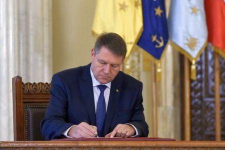 Cunoscut judecator de la Curtea de Apel Bucuresti ELIBERAT din functie de Iohannis!
