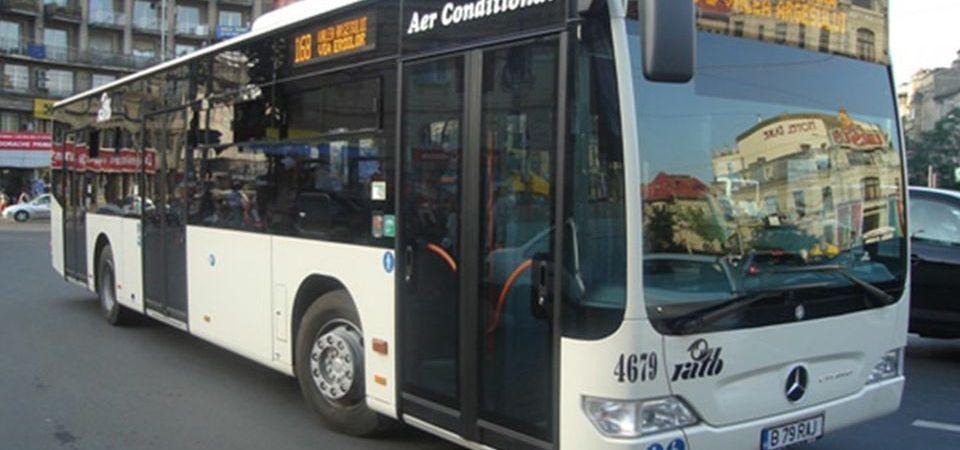 Primaria Capitalei reia licitatia pentru achizitionarea a 400 de autobuze pentru RATB
