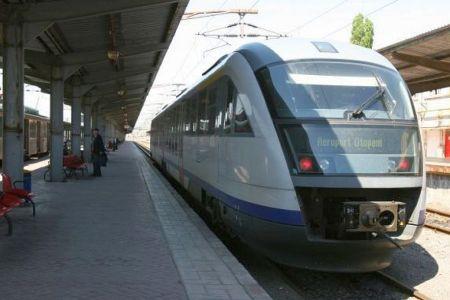 CFR anunta ca introduce trenuri noi care sa lege Bucurestiul de Divertiland vara aceasta!