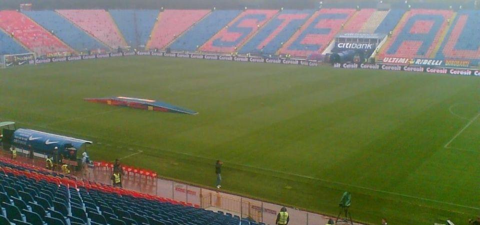 Ministrul Sportului: Stadioanele Dinamo, Arcul de Triumf, Steaua şi Rapid, vor avea o capacitate totală de 77.000 de locuri