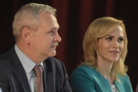 Gabriela Firea anunta candidatul PSD la prezidentiale: Romanii au o perceptie foarte buna despre Liviu Dragnea. El trebuie sa candideze la prezidentiale din partea PSD!