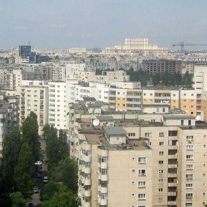Proiect imobiliar gigant: Un nou mini-oras apare in Bucuresti!