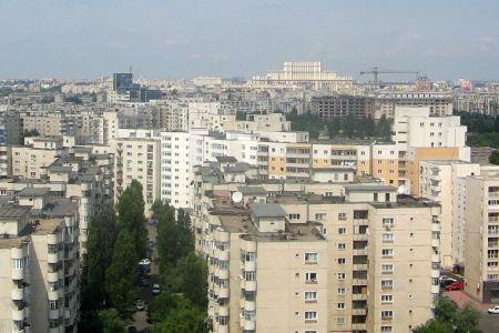 Proiect imobiliar GIGANT in sudul Bucurestiului! Practic, un nou ORAS ia viata!