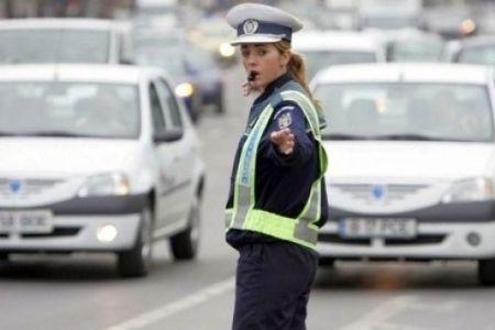 Restrictii de trafic duminica in mai multe zone din Bucuresti