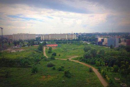Tranzactie majora pe piata imobiliara a Bucurestiului! Ansamblu rezidential nou, pe 2,2 hectare!
