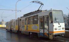 ULTIMA ORA Barbat calcat de tramvai pe bulevardul Timisoara!