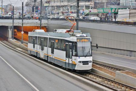 RATB anunta cateva schimbari importante in mersul tramvaielor