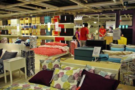 IKEA demareaza o investitie GIGANT in Bucuresti! Vezi cum va arata al doilea magazin IKEA din Capitala!