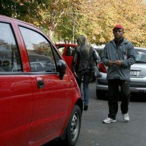 Legea a trecut de Senat: Parcagii din Bucuresti vor putea ajunge la inchisoare!