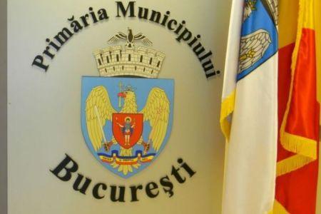 Primaria a primit peste 200 de propuneri pentru LOGO-ul Bucurestiului! Castigatorul va primi 50.000 lei