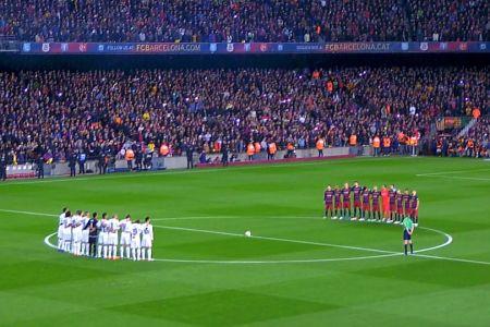 Un bilet la Barcelona-Real Madrid costa cat o garsoniera in Bucuresti!