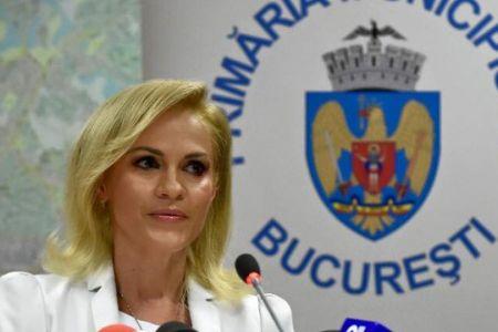 Exemplu de tupeu si ipocrizie: PSD Bucuresti, condus de Gabriela Firea, nu si-a platit contributiile la stat!
