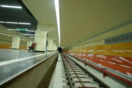 De ce in alte capitale europene metrou circula si noapatea iar la Bucuresti nu se poate?!