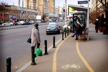 Sondaj: 98% din bucuresteni vor un proiect major pentru mersul cu bicicleta in Capitala!
