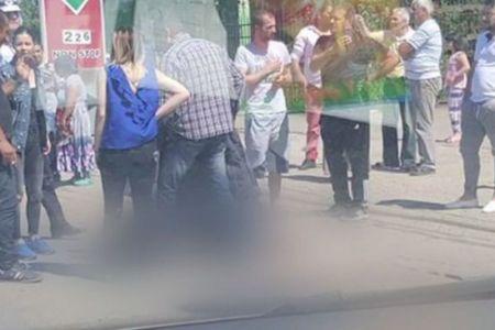 Accident TERIBIL in Bucuresti! Doi copii au fost SPULBERATI pe trecerea de pietoni!
