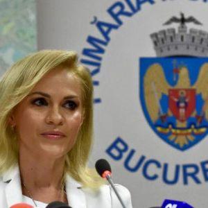 Gabriela Firea cheltuie 8 milioane pe o statuie noua in Bucuresti! Una care mai e si gresita!
