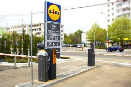 "Gabriela Firea are solutia cea mai convenabila: Decat sa construiasca parcari noi in Bucuresti mai bine ""inchiriaza"" de la supermarketuri!"
