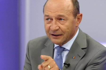 """Traian Basescu anchetat pentru ABUZ IN SERVICIU pentru perioada cand a fost primar al Capitalei! """"Hartuire maxima!"""""""