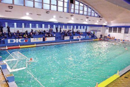Primarul Sectorului 1 anunta modernizarea salii de scrima si a bazinului de polo de la Floreasca