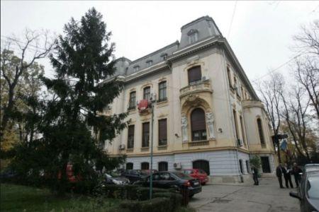 Aroganta maxima: Ce a aparut pe sediul PSD din Bucuresti?!