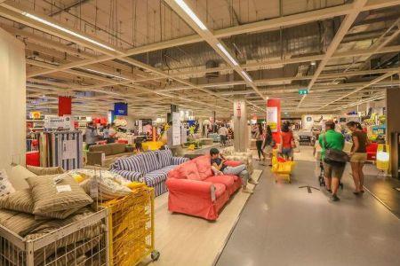 IKEA anunta o schimbare fundamentala de strategie, pe plan general