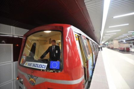 Angajatii Metrorex primesc anual prime de 35 milioane de euro!