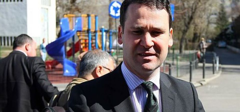 Robert Negoita despre situatia in PSD: Toti avem dosare penale! Ce facem? Ne dam demisia toti?