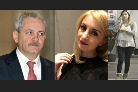 Iubita lui Liviu Dragnea a ajuns la Spital dupa ce a fost implicata intr-un accident in Bucuresti