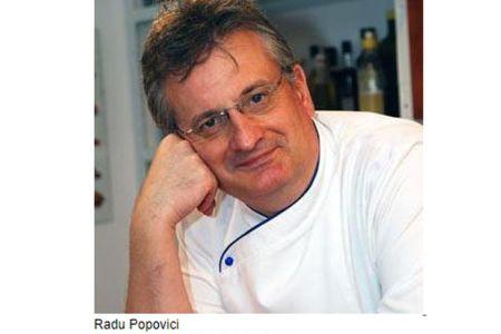 """Un celebru bucatar al Bucurestiului anunta ca pleaca din tara din cauza """"modului in care e condusa Romania""""!"""