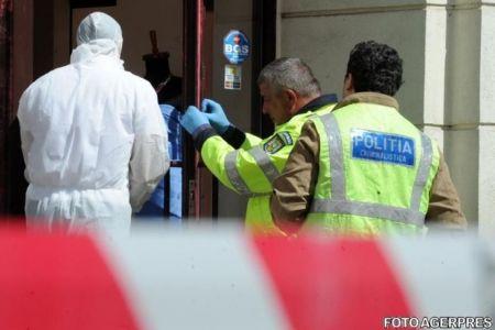 Femeie descoperita moarta, de fiul ei, intr-un apartament inchiriat din Bucuresti