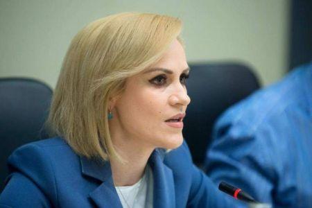 Avocat: Gabriela Firea vrea sa administreze Metrorex, dar cu subventii tot de la Guvern. Asa ceva e ilegal!