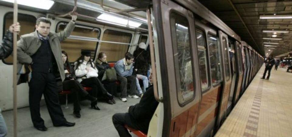 Un mare provider anunta ca ajuns la acoperire 4G in toate tunelurile de metrou