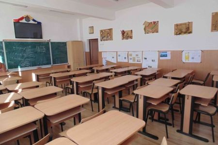 Sute de scoli din Bucuresti sunt in pericol sa fie inchise pana la finalul anului! Ce face primaria?