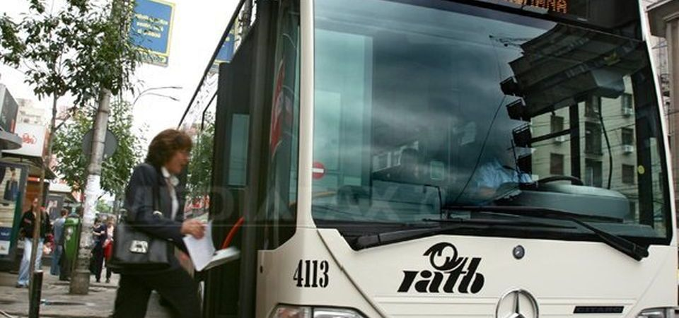 Turul Muzeelor din Bucuresti: RATB a infiintat o noua linie de autobuz
