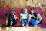 Kids of the new millenium ;)