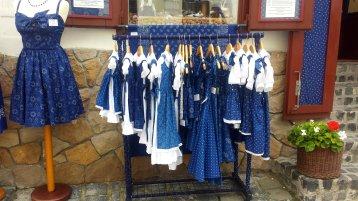 BlueClothes