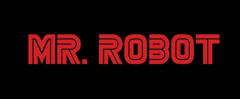 Логотип Мистера Робота