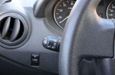 Кнопка звукового сигнала Nissan Almera 2014