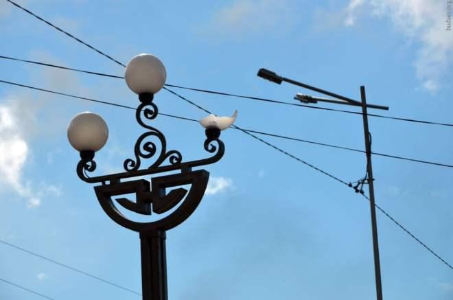 Тунка. Аршан. Апрель 2015