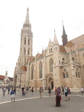 Matthias-Church-Budapest-110328
