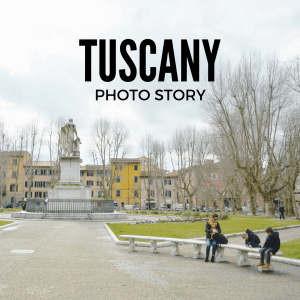 Want to see more of this trip? Check out our photo story from Tuscany.
