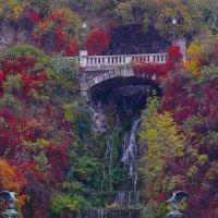 Gellert Hill Autumn