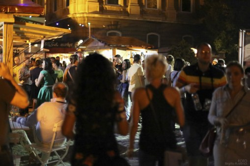 Wine Festival, Budapest