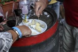 Wine Festival, Budapest - Cheese
