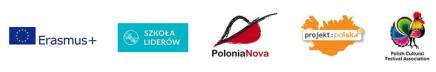partnerzy projektu logo